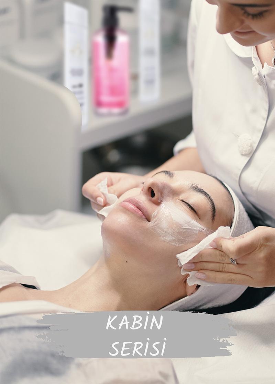 Professional Treatment Kabin Serisi